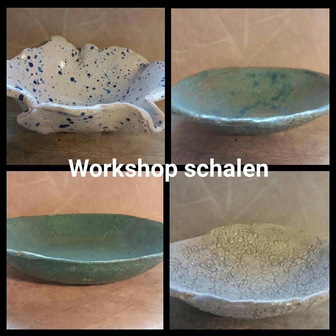 workshop schalen1